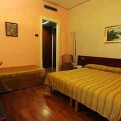 Hotel Master Альбиньязего комната для гостей фото 2