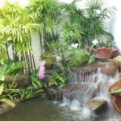 Отель Phu-Kamala бассейн