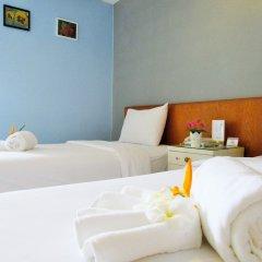 Отель JL Bangkok в номере фото 2