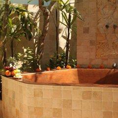 Отель Вилла Pandawas ванная