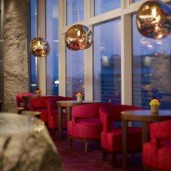 Отель Park Hyatt Seoul гостиничный бар