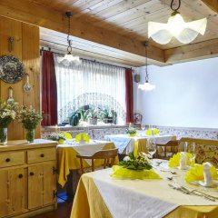 Hotel Obermoosburg Силандро питание фото 3