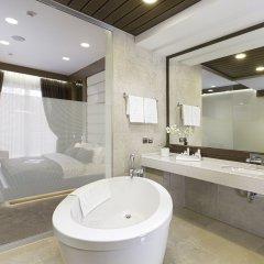 Арфа Парк-отель Сочи ванная