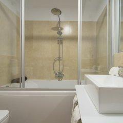 Отель Hostal La Lonja ванная фото 2