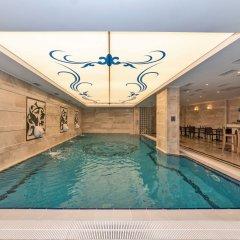 Piya Sport Hotel Турция, Стамбул - отзывы, цены и фото номеров - забронировать отель Piya Sport Hotel онлайн бассейн фото 3