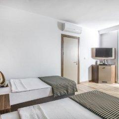 Отель Palm Wings Ephesus Beach Resort Торбали комната для гостей фото 4