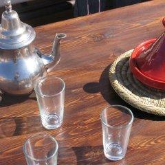 Отель Riad Elixir Марракеш гостиничный бар