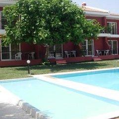 Отель Alacati Golden Resort Чешме детские мероприятия