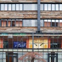 Отель Rooms Tbilisi спортивное сооружение