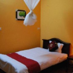 Sapa Starlight Hotel Шапа комната для гостей фото 5