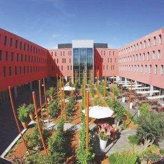 Отель Radisson Blu Hotel Toulouse Airport Франция, Бланьяк - 1 отзыв об отеле, цены и фото номеров - забронировать отель Radisson Blu Hotel Toulouse Airport онлайн