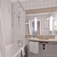 Novotel Warszawa Centrum Hotel ванная