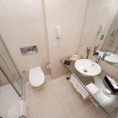 Kalyon Hotel Istanbul Турция, Стамбул - отзывы, цены и фото номеров - забронировать отель Kalyon Hotel Istanbul онлайн ванная