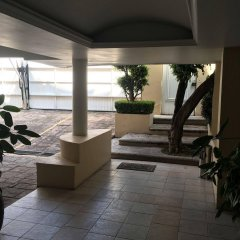 Отель G K Suites Duraznos Мехико спа