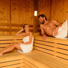 Отель Adria Италия, Меран - отзывы, цены и фото номеров - забронировать отель Adria онлайн сауна