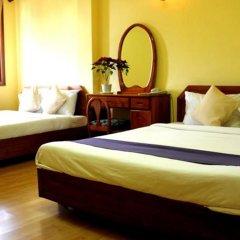 Indochine Hotel Nha Trang Нячанг комната для гостей фото 5