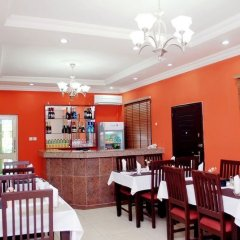 Millicent Hotel and Suites питание