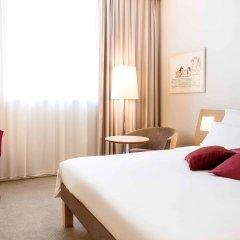 Отель Novotel Wien City комната для гостей фото 4