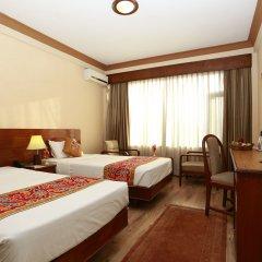 Отель Manang Непал, Катманду - отзывы, цены и фото номеров - забронировать отель Manang онлайн комната для гостей фото 4