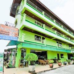 Отель Rak Samui Residence Самуи фото 11