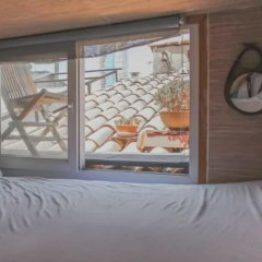 Апартаменты Apartment With one Bedroom in Nice, With Wonderful Mountain View, Furnished Balcony and Wifi Ницца комната для гостей