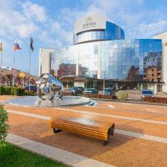 Гостиница АМАКС Конгресс-отель фото 7