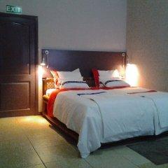 Отель Accra Luxury Lodge комната для гостей фото 2