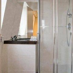 The President Hotel ванная