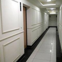 Отель Horison Apartments Польша, Вроцлав - отзывы, цены и фото номеров - забронировать отель Horison Apartments онлайн интерьер отеля фото 3