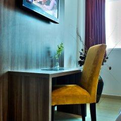 Hotel Bahia Suites удобства в номере фото 2
