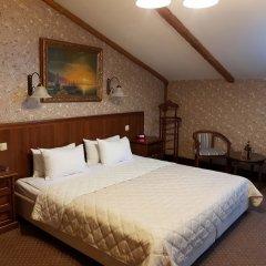 Гостиница Айвазовский комната для гостей фото 2