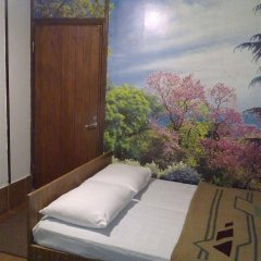 Hostel & Spa комната для гостей фото 4
