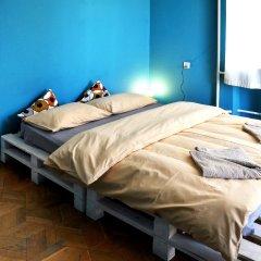 Хостел M42 комната для гостей фото 3