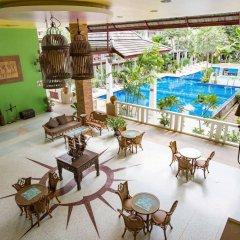 Отель Koh Tao Montra Resort Таиланд, Мэй-Хаад-Бэй - отзывы, цены и фото номеров - забронировать отель Koh Tao Montra Resort онлайн детские мероприятия