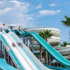 Vikingen Infinity Resort&Spa Турция, Аланья - 2 отзыва об отеле, цены и фото номеров - забронировать отель Vikingen Infinity Resort&Spa онлайн бассейн фото 3