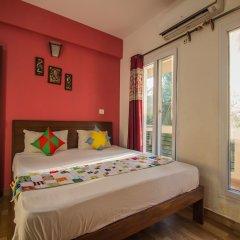 Отель OYO 12953 Home Pool View 2BHK Arpora Гоа комната для гостей фото 5