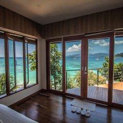 Отель Cabana Lipe Beach Resort фитнесс-зал