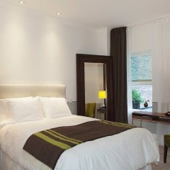 Отель The Broome комната для гостей фото 4