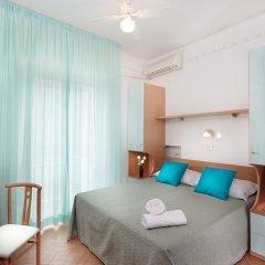 Hotel Gaia Римини комната для гостей фото 5