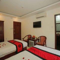 Отель Golden River Hotel Вьетнам, Хойан - 1 отзыв об отеле, цены и фото номеров - забронировать отель Golden River Hotel онлайн удобства в номере