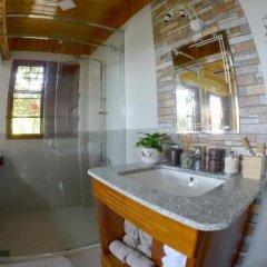 Отель Khamy Riverside Resort ванная