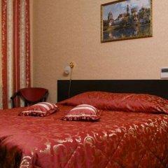 Angel Hotel 3* Стандартный номер двуспальная кровать фото 2