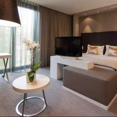 Отель Radisson Blu Park Royal Palace Hotel Австрия, Вена - 5 отзывов об отеле, цены и фото номеров - забронировать отель Radisson Blu Park Royal Palace Hotel онлайн комната для гостей фото 4