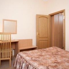 Гостиница Турист Эконом удобства в номере