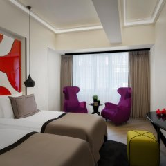 Отель Sura Hagia Sophia комната для гостей фото 2