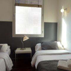 Отель City Center Apartments Испания, Барселона - отзывы, цены и фото номеров - забронировать отель City Center Apartments онлайн комната для гостей фото 5