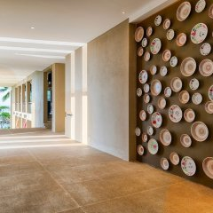 Отель Le Grand Galle by Asia Leisure интерьер отеля фото 3
