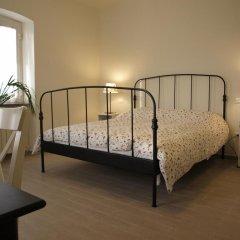 Отель Agriturismo alle Serre Сарцана комната для гостей