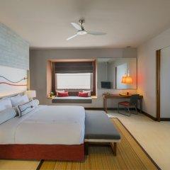 Отель Dhigali Maldives Мальдивы, Медупару - отзывы, цены и фото номеров - забронировать отель Dhigali Maldives онлайн комната для гостей