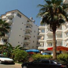 Remi Турция, Аланья - 4 отзыва об отеле, цены и фото номеров - забронировать отель Remi онлайн парковка
